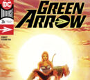 Green Arrow Vol 6 36