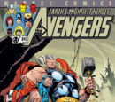 Avengers Vol 3 45