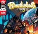 Bombshells United Vol 1 9