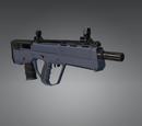 TAC-4 AR Auto