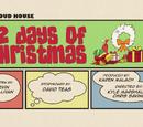 12 Days of Christmas (Short)