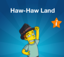 Haw-Haw Land Promotional