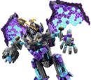 70356 The Stone Colossus of Ultimate Destruction