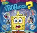 WhoBob WhatPants? (book)