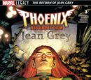 Phoenix Resurrection: The Return of Jean Grey Vol 1 3