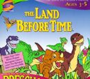 The Land Before Time: Preschool Adventure