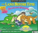 The Land Before Time: Activity Center