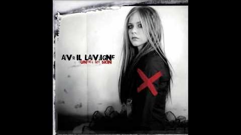 Avril Lavigne - Who Knows (Audio)