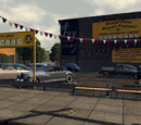 Coombs Automotive