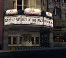 United Artists Theatre