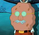 Harold SquarePants
