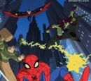 The Spectacular Spider-Man (serie animada)