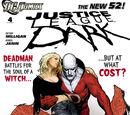 Liga da Justiça Sombria Vol 1 4