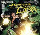 Liga da Justiça Sombria Vol 1 2