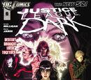 Liga da Justiça Sombria Vol 1 6