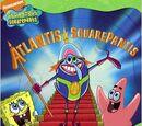 Atlantis SquarePantis (book)
