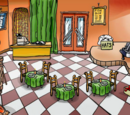 Pizza Parlor Opening Party