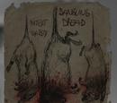 Deformed Rats