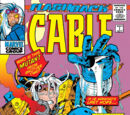 Cable Vol 1 -1/Images