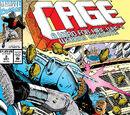 Cage Vol 1 2