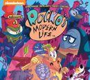 Rocko's Modern Life (Boom! Studios)