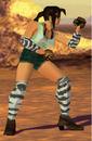 Tekken2 Michelle P2 Outfit.png