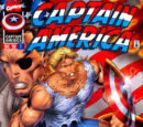 Captain America Vol 2 2