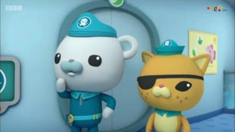 Octonauts Series 4 Episode 14 Octonauts and the Sunfish (2017) Preschool animation