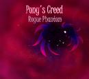 Pony's Creed: Episode 2; Rogue Phantom