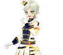 White Palace Coord