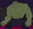 Dr. Bruce Banner(The Hulk) (Earth-TRN633)