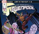 Unbelievable Gwenpool Vol 1 24
