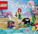 30552 Ariel's Underwater Symphony