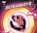 Runaways Vol 5 5