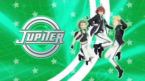 アニメ「アイドルマスター SideM」ユニットPV -Jupiter-