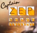 Captain Zep - Space Detective