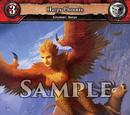 Harpy Pheonix