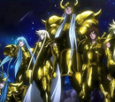Cavaleiros de Atena