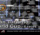 Gran Turismo World Cup (GT1)