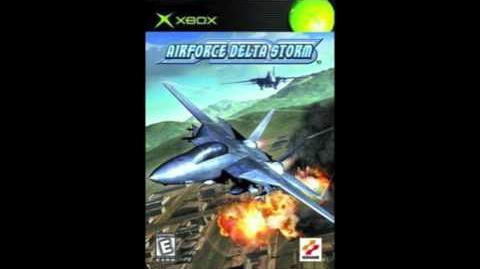 AFD Storm Soundtracks