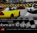 Clubman Cup (GT1)