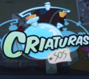 Criaturas SOS