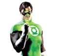 Hal Jordan (Nova Terra)/Galeria