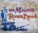 Las famosas aventuras de Mr. Magoo - Epis.