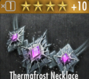 Thermafrost Necklace