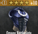 Omega Battleplate