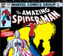 Amazing Spider-Man Vol 1 242