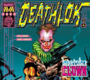 Deathlok Vol 3 4