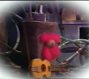 Tubby and his Totally Tubular Band
