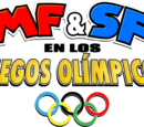 MF&SF en los Juegos Olímpicos